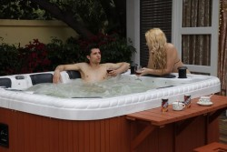 Outdoor Spa-524 Tacoma Light (JNJ Spas)