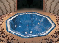 Outdoor Spa-302 (JNJ Spas)
