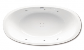 Ellipso Duo oval 232 (Kaldewei)