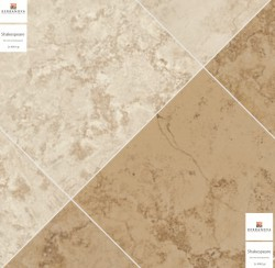 Shakespeare Beige Brown Decor  (Kerranova)