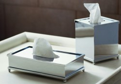 Tissue Box (Pomd'or)