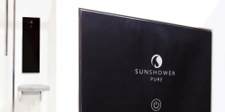 Pure Zwart (Sunshower)