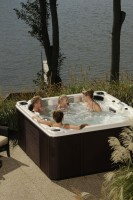Legacy 2 (Viking Spas)