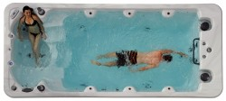 Swim Spa XL 4 (Vita Spa)