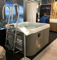 Fjord Cold Tub (Wellis)